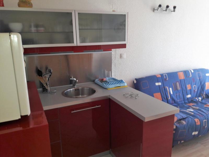 Vente appartement Chateau d olonne 106800€ - Photo 6