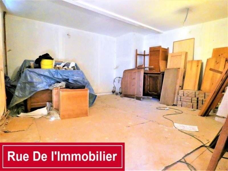 Vente maison / villa Ingwiller 87 000€ - Photo 6