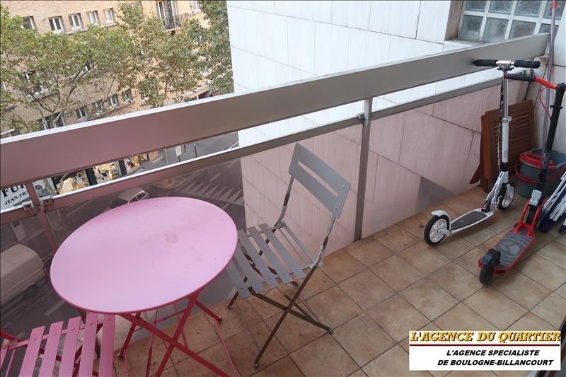 Revenda apartamento Boulogne billancourt 390000€ - Fotografia 4