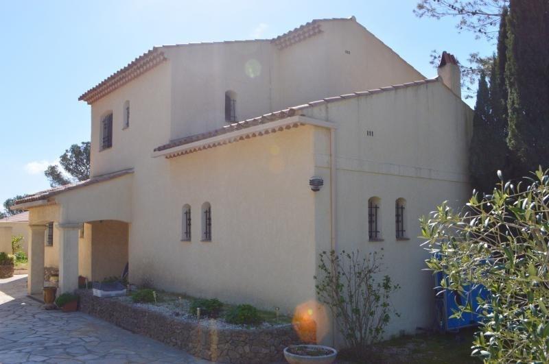 Vente de prestige maison / villa Roquebrune sur argens 572000€ - Photo 5