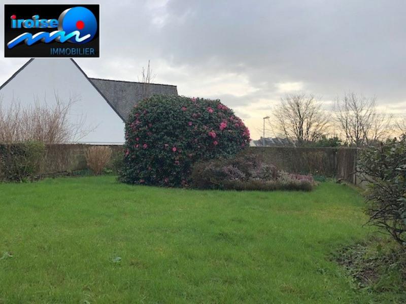 Sale house / villa Brest 165000€ - Picture 1