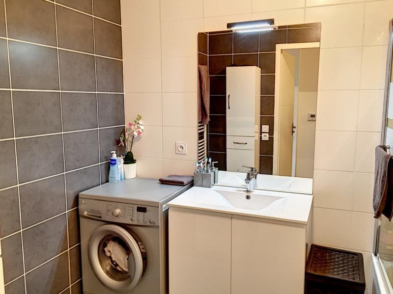 Immobile residenziali di prestigio appartamento Poisat 252000€ - Fotografia 17