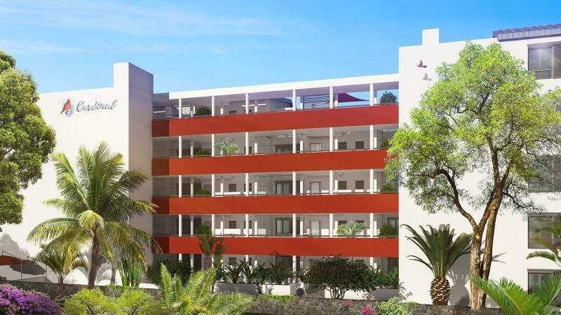Sale apartment La grande montee 182500€ - Picture 3