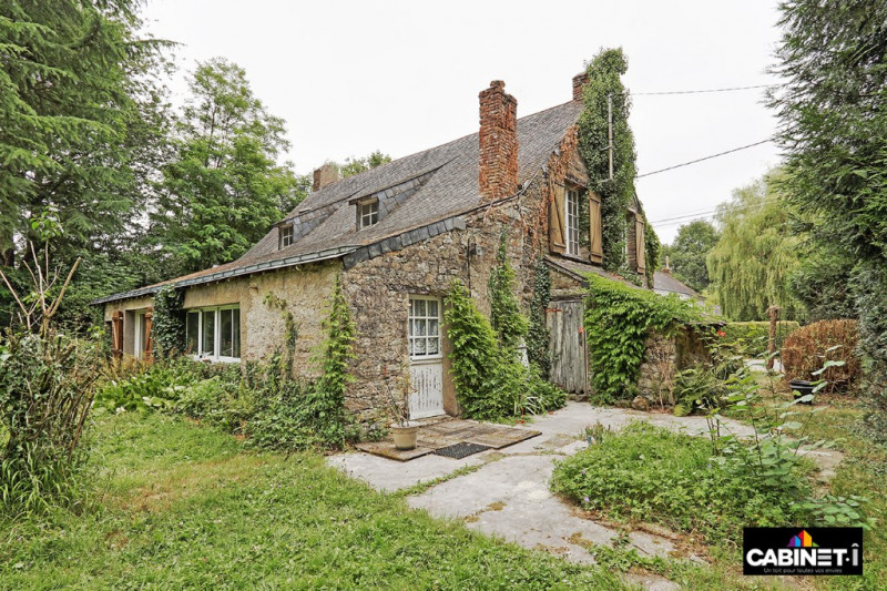 Vente maison / villa Notre dame des landes 278900€ - Photo 14