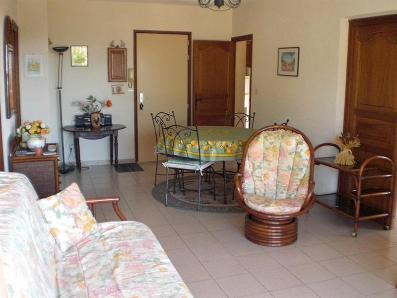 Vacation rental apartment Les issambres 875€ - Picture 7