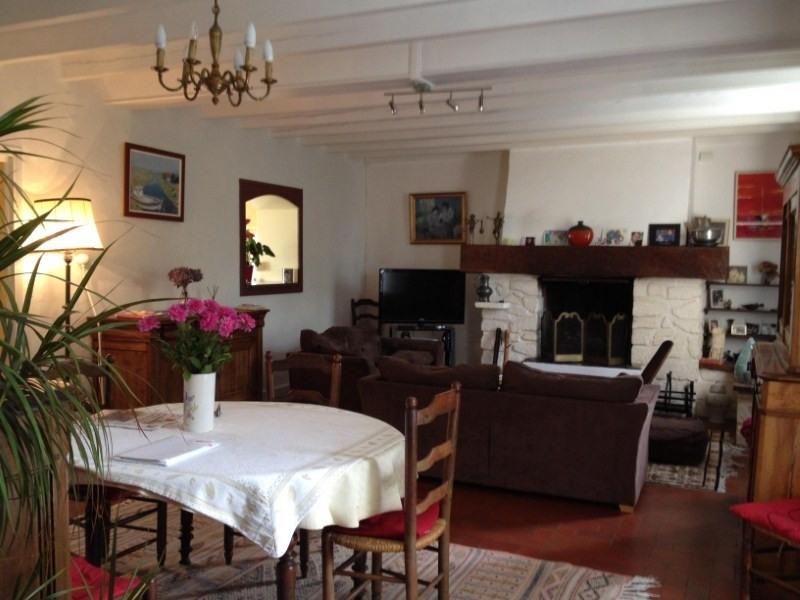 Sale house / villa Medis 378000€ - Picture 3