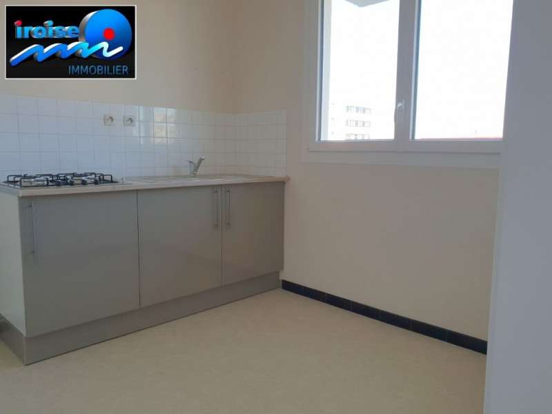 Vente appartement Brest 101 800€ - Photo 4