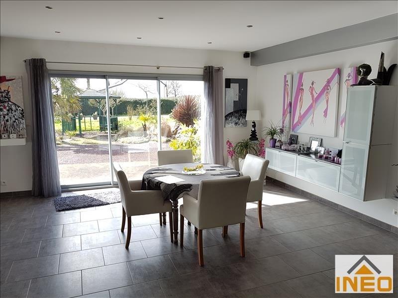 Vente de prestige maison / villa Rennes 381425€ - Photo 2