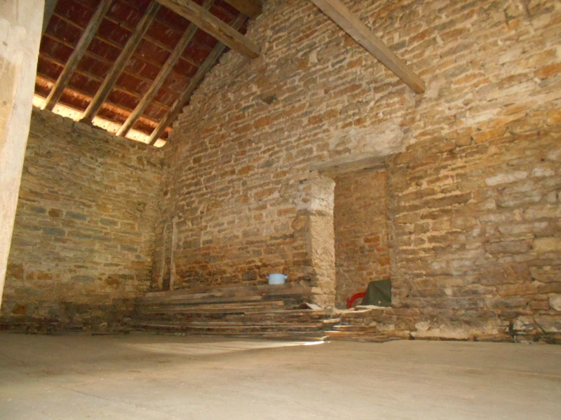 Vente maison / villa Publy 105000€ - Photo 4
