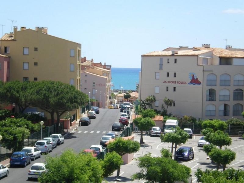 Vente appartement Le cap d'agde 58000€ - Photo 1