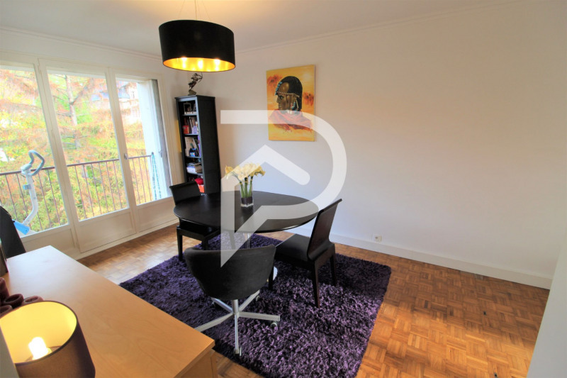 Vente appartement Montmorency 275 000€ - Photo 8