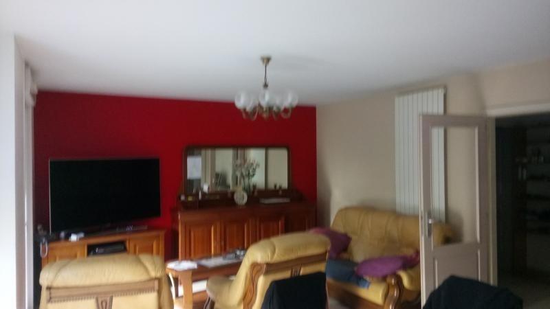 Sale apartment Mulhouse 140000€ - Picture 4