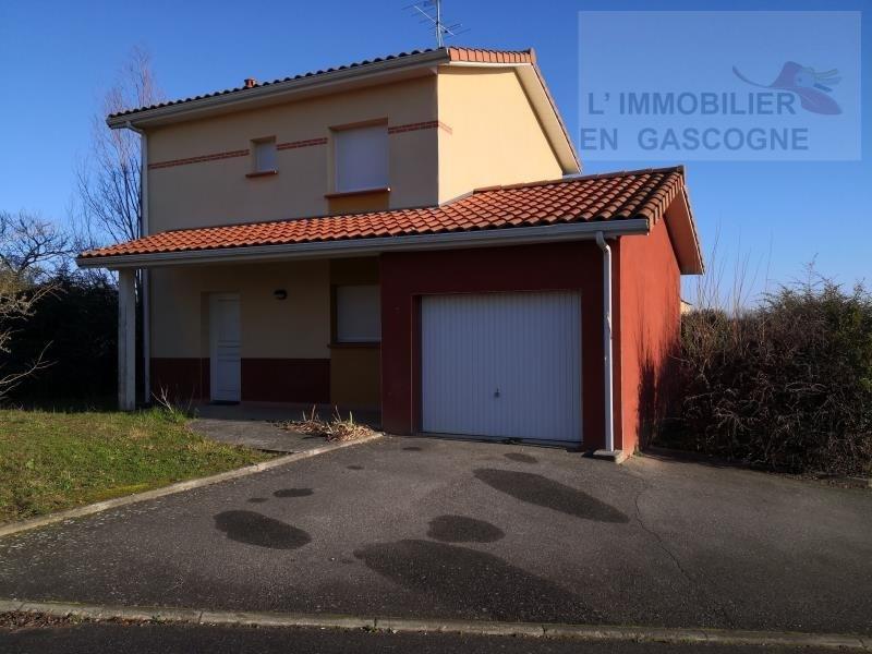 Verkauf haus Gimont 165000€ - Fotografie 1