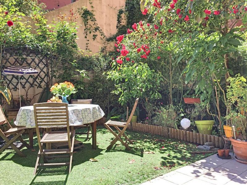 Vente appartement Menton 374500€ - Photo 1