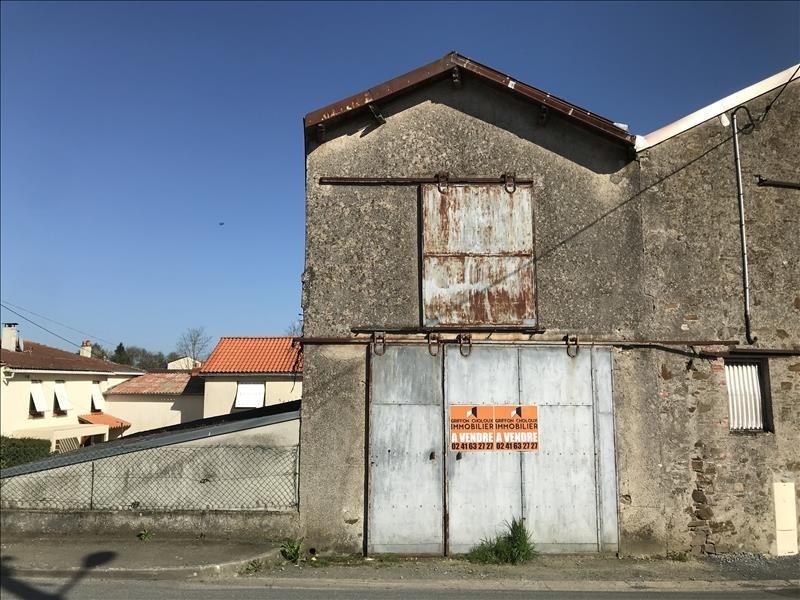 Vente maison / villa La poiteviniere 23200€ - Photo 1