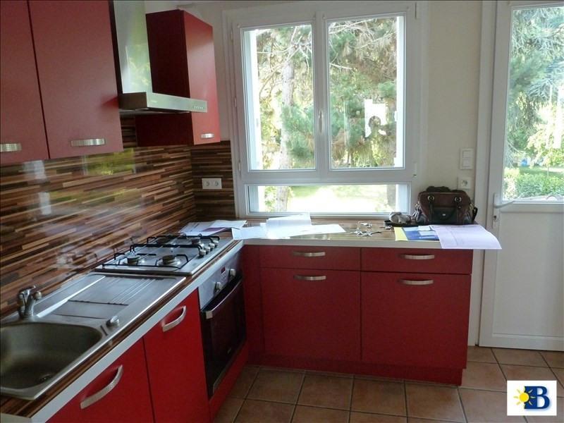 Vente maison / villa Chatellerault 125080€ - Photo 2