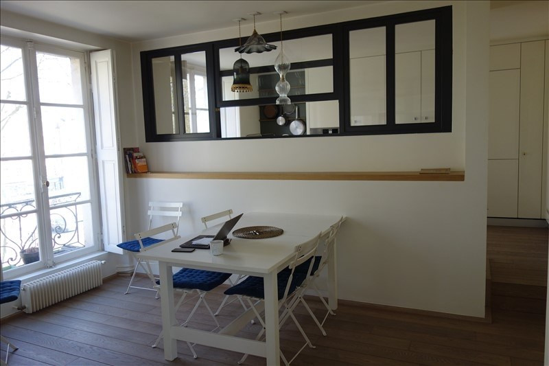 Rental apartment Versailles 2 600€ CC - Picture 3