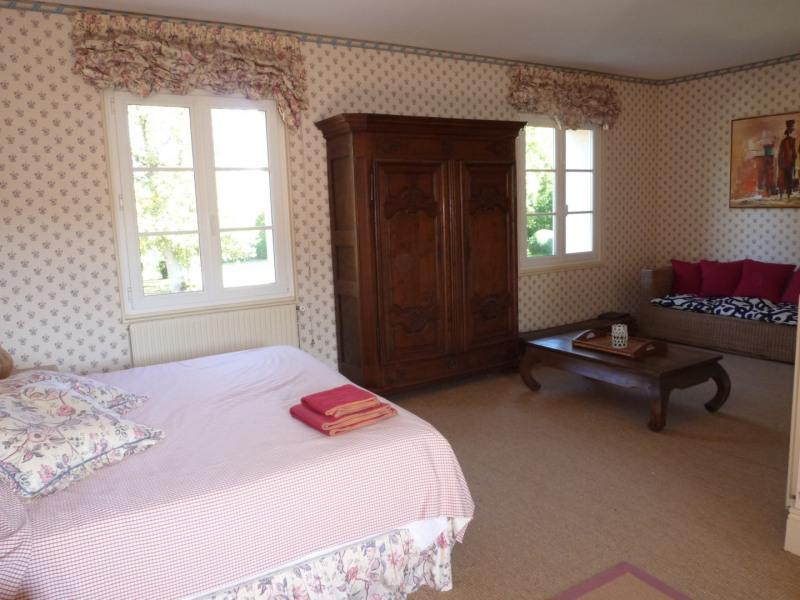 Venta  casa Cherves richemont 780000€ - Fotografía 11