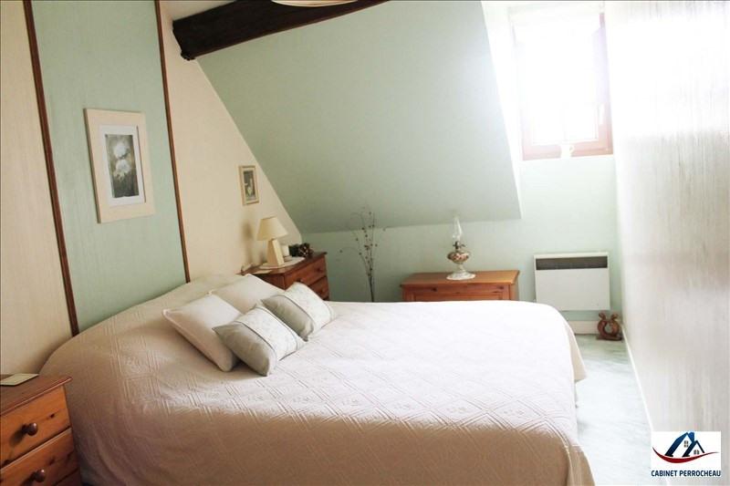 Vente maison / villa La chartre sur le loir 206000€ - Photo 5