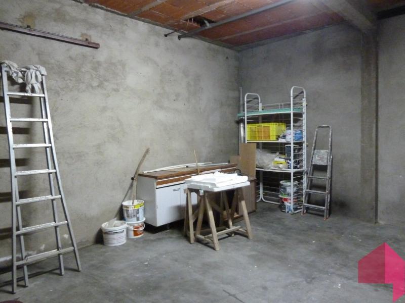 Location appartement Bourg saint bernard 760€ CC - Photo 11