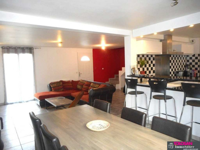 Vente maison / villa Revel 195 600€ - Photo 3