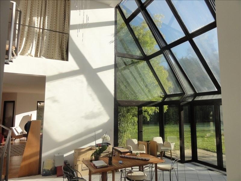 Deluxe sale house / villa Montfort l amaury 695000€ - Picture 3