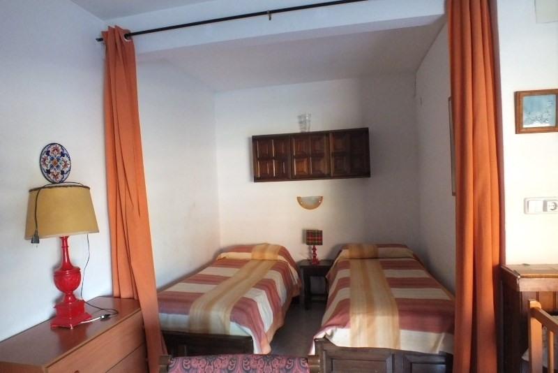 Vermietung von ferienwohnung wohnung Roses santa-margarita 240€ - Fotografie 10