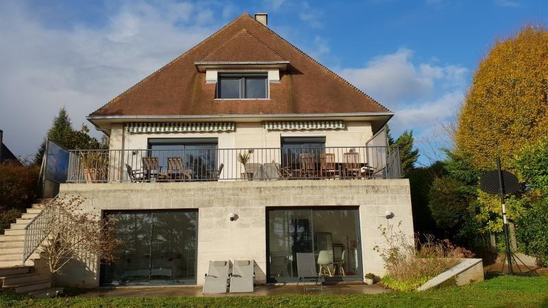 Vente de prestige maison / villa Caen 873000€ - Photo 2
