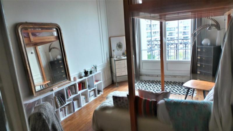 Sale apartment Paris 20ème 395000€ - Picture 1