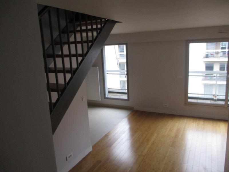 Rental apartment Paris 15ème 2345€ CC - Picture 4