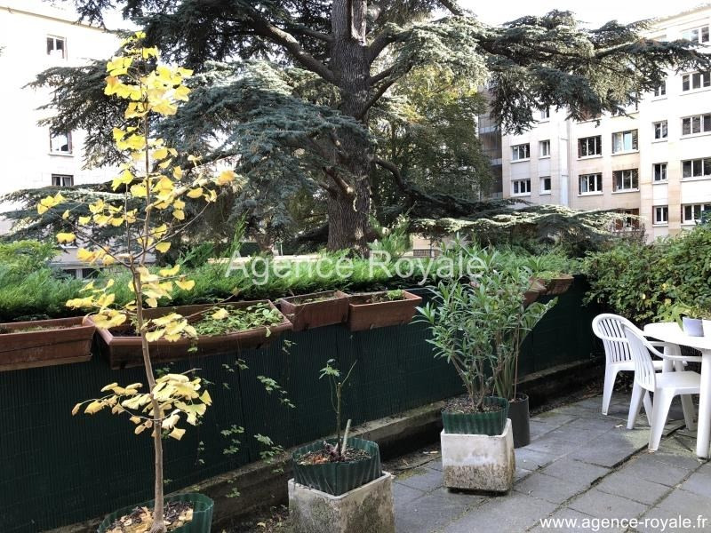 Sale apartment St germain en laye 510 000€ - Picture 2