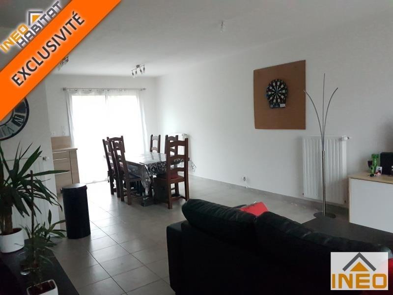 Vente maison / villa Geveze 240350€ - Photo 1