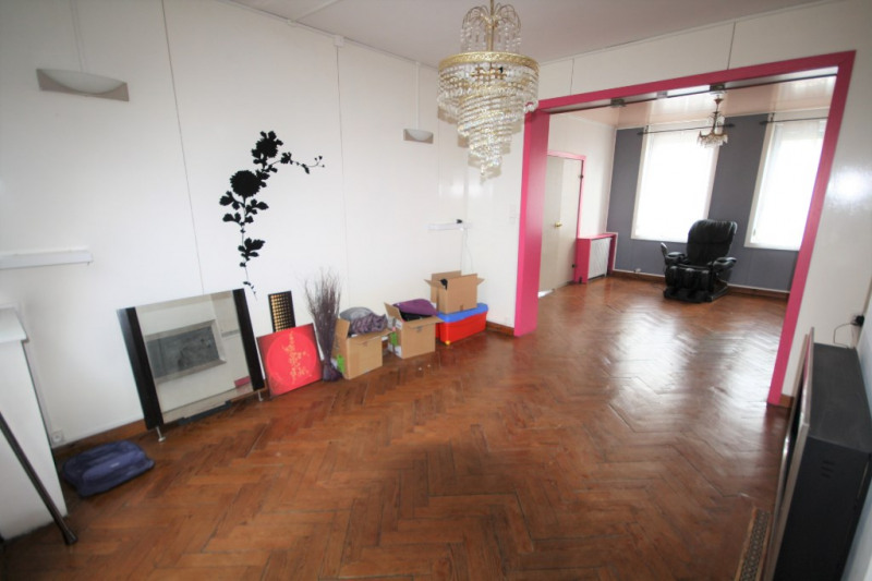 Vente maison / villa Orchies 225 000€ - Photo 3