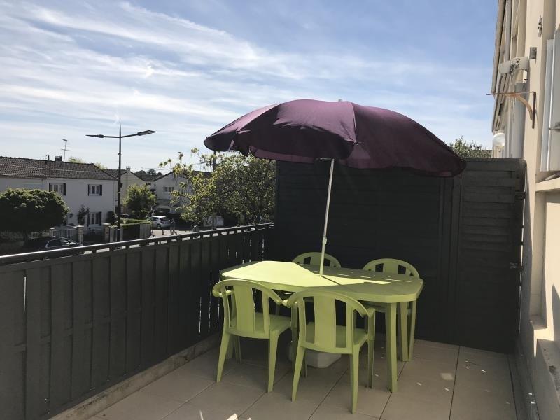 Vente appartement Villepreux 241500€ - Photo 8