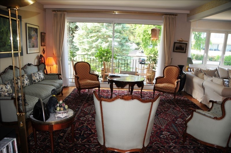 Deluxe sale apartment Ville-d'avray 998775€ - Picture 3