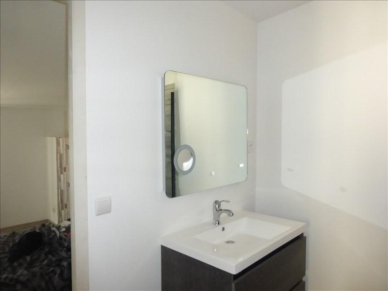 Vente maison / villa Lussant 180000€ - Photo 3