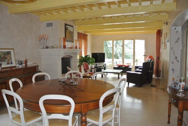 Vente de prestige maison / villa Tournon-sur-rhone 643000€ - Photo 5
