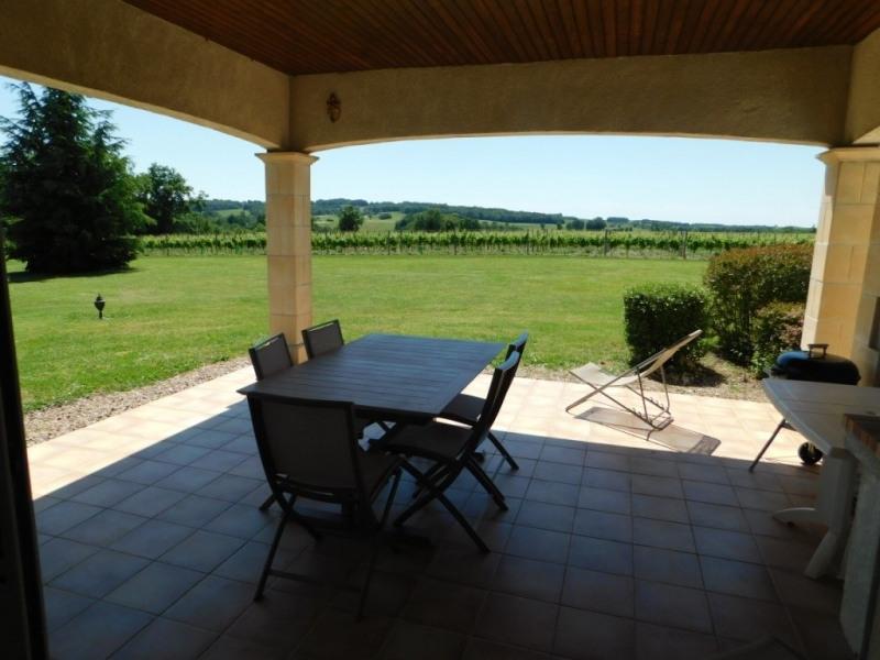 Vente maison / villa Sigoules 370000€ - Photo 5