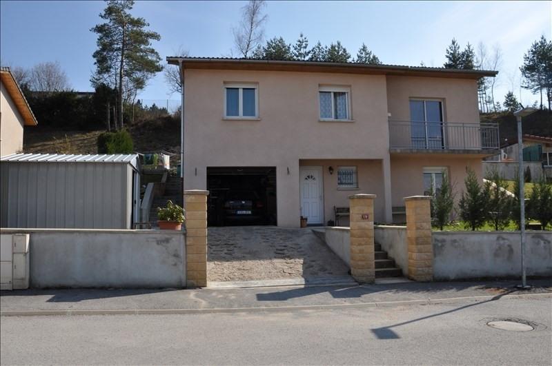 Sale house / villa Marchon 229000€ - Picture 11