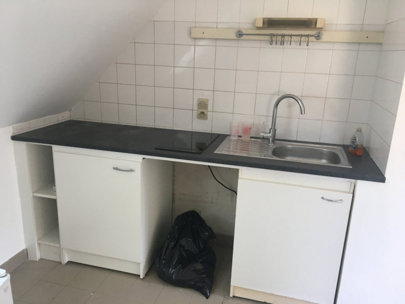 Rental apartment Bures sur yvette 742€ CC - Picture 5