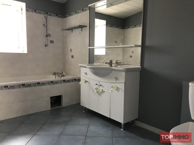 Sale house / villa Crevic 113000€ - Picture 8