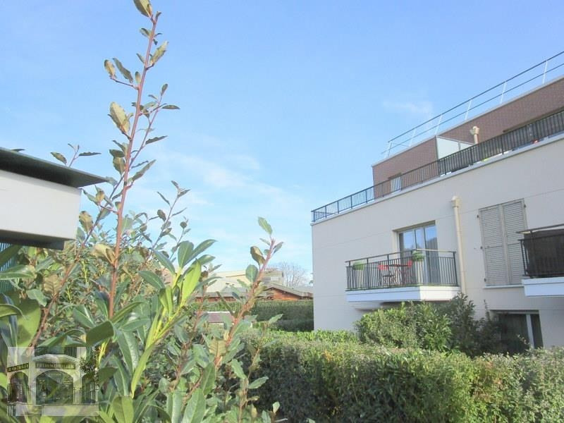 Vente appartement Le port marly 372000€ - Photo 1