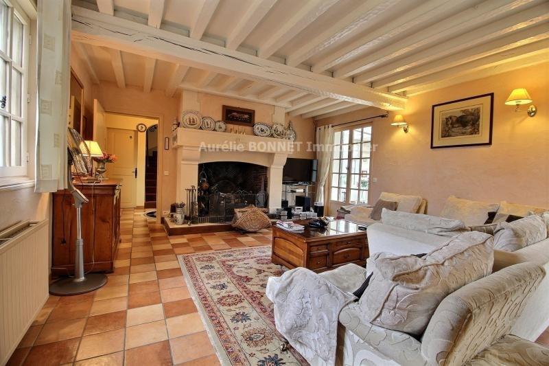 Vente de prestige maison / villa Deauville 588000€ - Photo 1