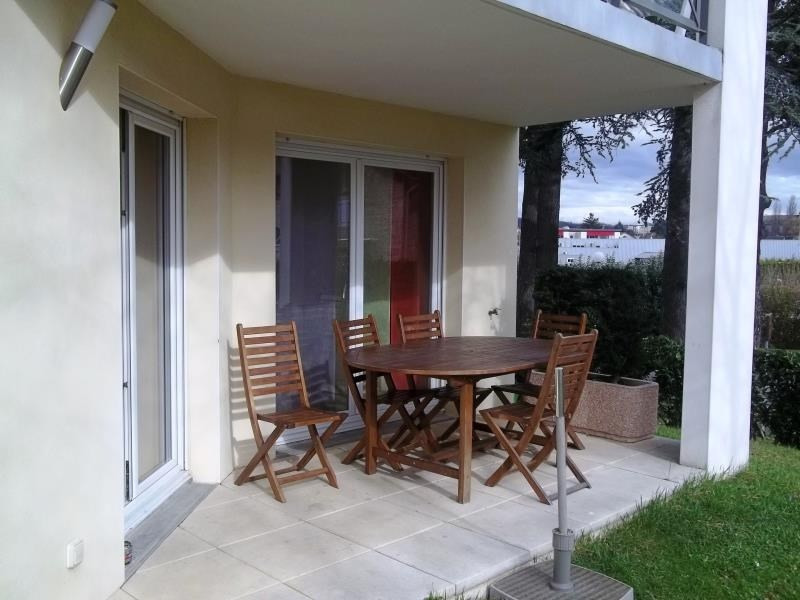 Vente appartement Bourgoin jallieu 203 000€ - Photo 6