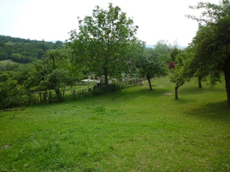 Vendita terreno Frangy 135000€ - Fotografia 2