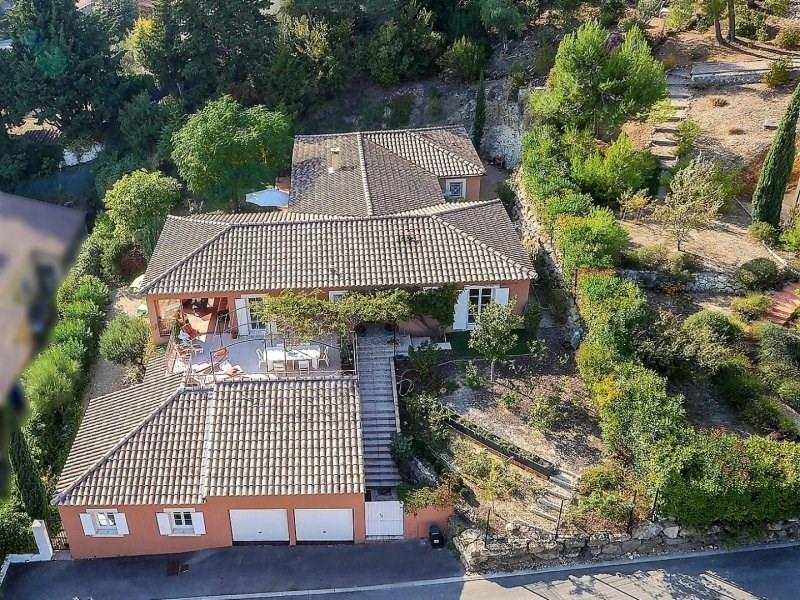 Deluxe sale house / villa Villeneuve-lès-avignon 779000€ - Picture 4