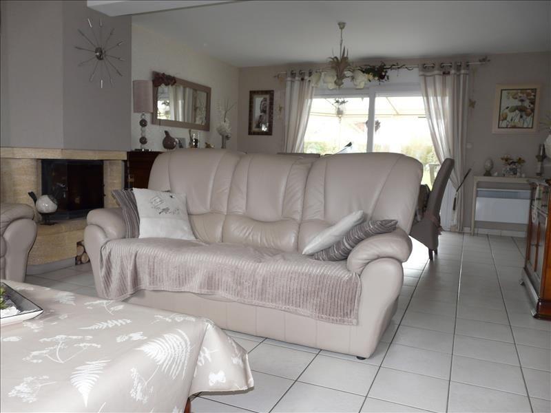 Vente maison / villa Hazebrouck 317000€ - Photo 3