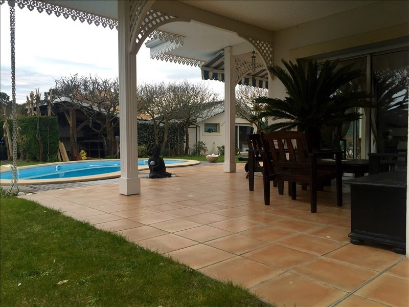 Deluxe sale house / villa Ares 624000€ - Picture 1