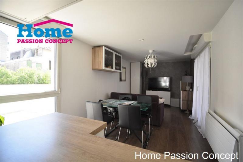 Sale apartment La garenne colombes 299000€ - Picture 4