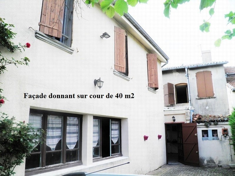 Sale house / villa Le grand serre 108 700€ - Picture 2